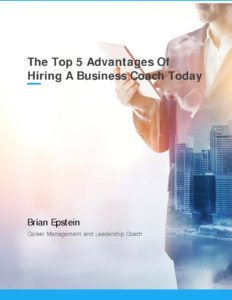 The Top 5 Advantages Of Hiring A Business Coach Today
