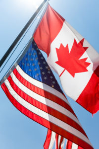 canada-america-flags