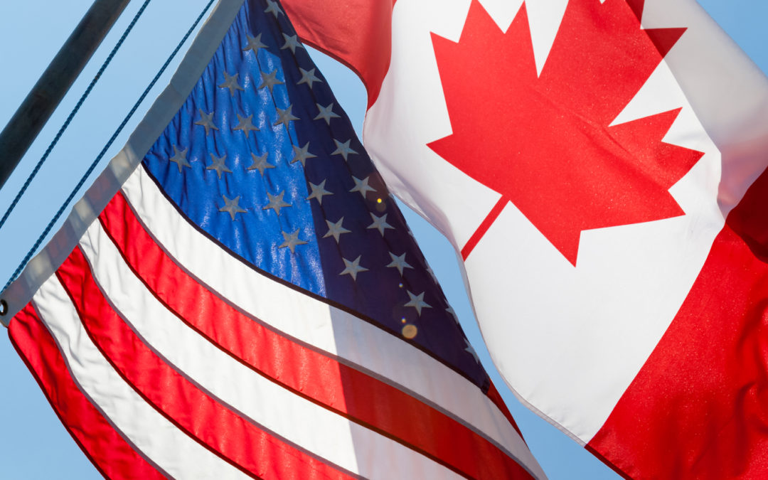 Immigration from the USA – Career Search for A Business Professional in Canada
